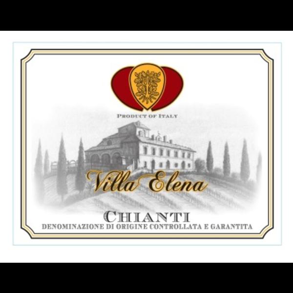 Villa Elena Chianti 2018<br /> Tuscany, Italy