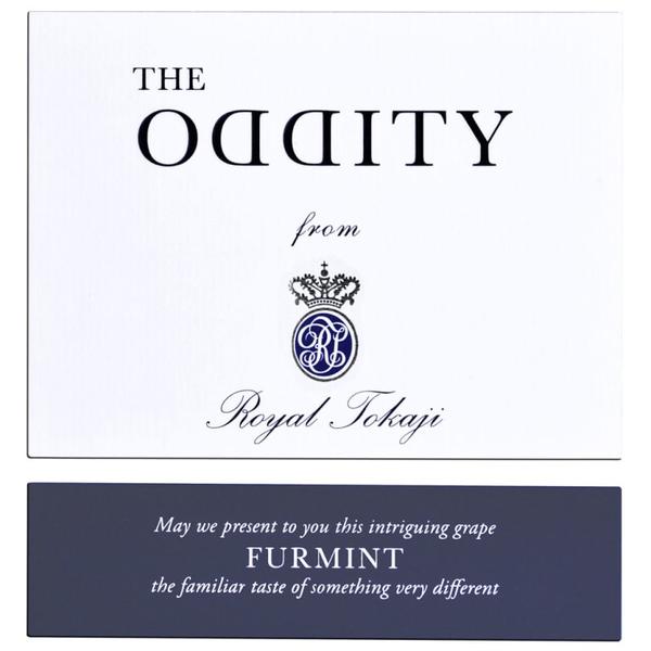 Royal Tokaji The Oddity 2018<br /> Hungary