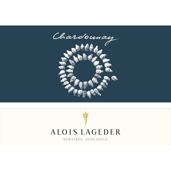 Alois Lageder Chardonnay 2018<br />