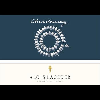Alois Lageder Chardonnay 2020<br />Trentino-Alto Adige, Italy<br /> 91pts-JS