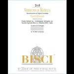 Bisci Verdicchio di Matelica Vigneto Fogliano 2016<br /> Italy