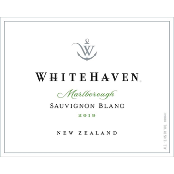 WhiteHaven WhiteHaven Sauvignon Blanc 2019<br />