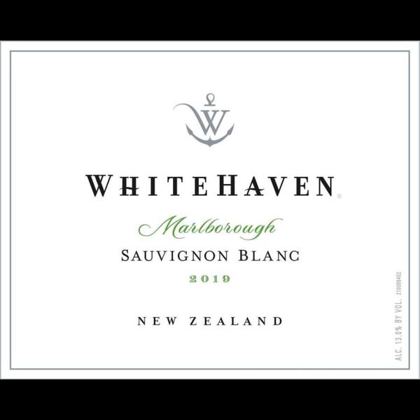 WhiteHaven WhiteHaven Sauvignon Blanc 2020<br />Marlborough, New Zealand