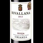 Rivallana Crianza Rioja 2017  <br /> Spain