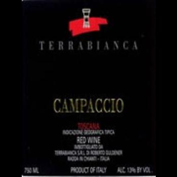 Terrabianca Terrabianca Campaccio 2016<br />Tuscany, Italy