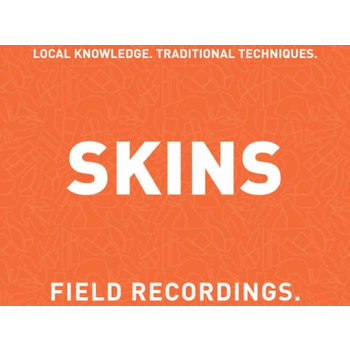 Field Recordings Skins White Blend 2019 <br /> Central Coast, California