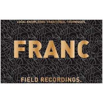Field Recordings Cabernet Franc 2018<br /> Paso Robles, Central Coast, California