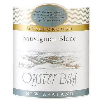 Oyster Bay Oyster Bay Sauvignon Blanc 2019<br />Marlborough, New Zealand