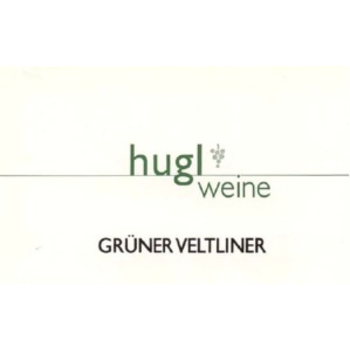 Hugl Hugl Gruner Veltliner 2019   1L<br />Austria