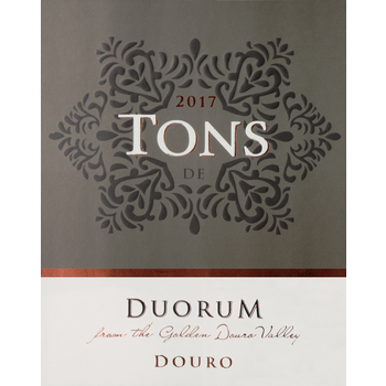 Duorum Duorum Tons Douro Red Blend 2017<br /> Douro, Portugal