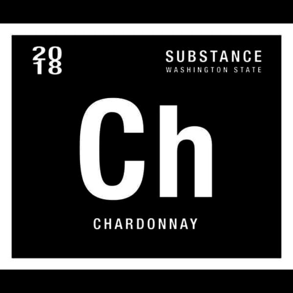 Charles Smih Substance Chardonnay 2018<br /> Columbia Valley, Washington
