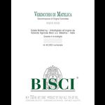 Bisci Verdicchio di Matelica 2019<br /> Marche, Italy