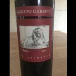 Spinetta La Spinetta Barolo Vigneto Garretti 2016 <br /> Piedmont, Italy  <br /> 93pts-JS