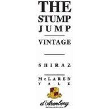 Stump Jump Stump Jump Shiraz 2016<br />McLaren Valle, Australia
