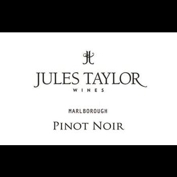 Jules Taylor Pinot Noir 2016<br /> Marlborough, New Zealand<br /> 91pts-WA, 90pts-JS