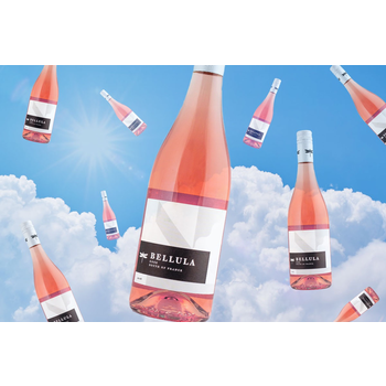Bellula Rosé 2019<br /> Languedoc, France