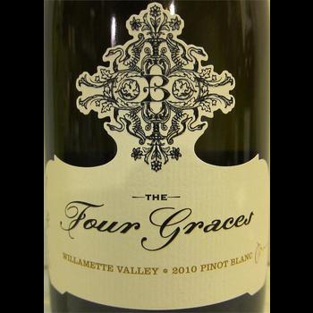 Four Graces Four Graces Pinot Blanc 2017<br /> Willamette Valley, Oregon
