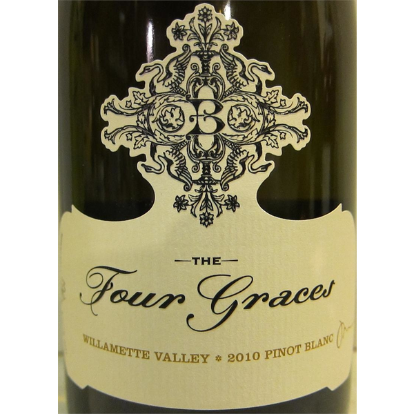 Four Graces Four Graces Pinot Blanc 2018<br /> Willamette Valley, Oregon