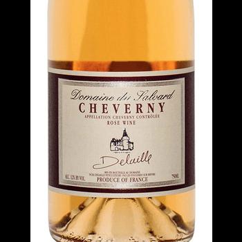 Domaine du Salvard Cheverny Rose 2019<br /> Loire, France