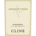 Cline Cline Ancient Vines Zinfandel 2016<br /> Contra Costa County, California<br /> 3 Liter
