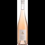 Ch de Campuget Chateau de Campuget 1753 Rose 2020<br /> France