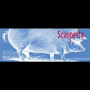 Scarpetta Scarpetta Barbera 2018  <br /> Piedmont, Italy