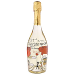Villa Jolanda Spumante Extra Sec  Saint Valentine I Love You  750ml