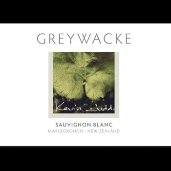Kevin Judd Kevin Judd GreyWacke Sauvignon Blanc 2019<br />Marlborough, New Zealand<br /> 91pts-WE, 91pts-WA