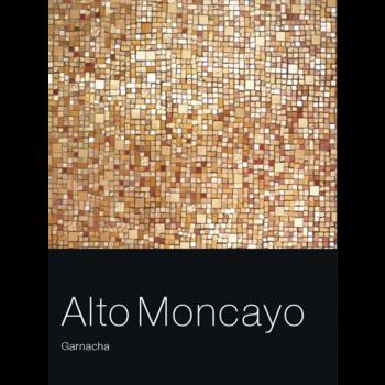 Alto Moncayo Garnacha 2017<br /> Campo de Borja, Spain