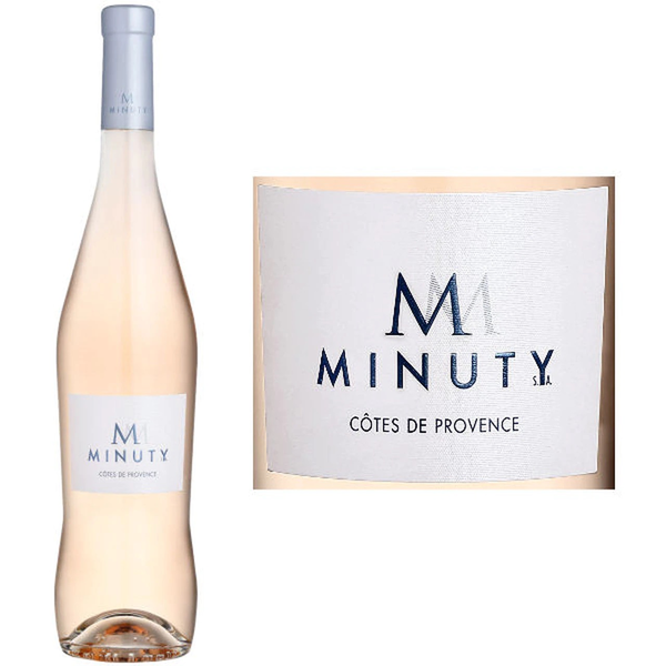Ch.Minuty M Rose 2020<br /> Provence, France