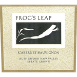 Frog's Leap Cabernet Savignon Rutherford Napa 2017<br /> California