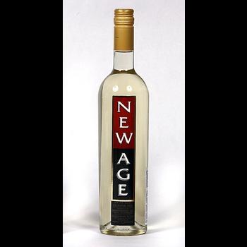 New Age New Age White Sauvignon Blanc Blend 19<br />Mendoza, Argentina