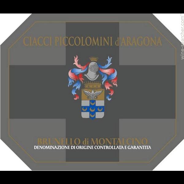Ciacci Ciacci Piccolomini Brunello di Montalcino 2016<br />Tuscany, Italy