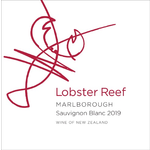 Davies Davies Lobster Reef Marlborough Sauvignon Blanc 2019 Marborough, New Zealand