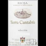 Sierra Cantabria Sierra Cantabria Selection Rioja 2017  <br /> Rioja, Spain
