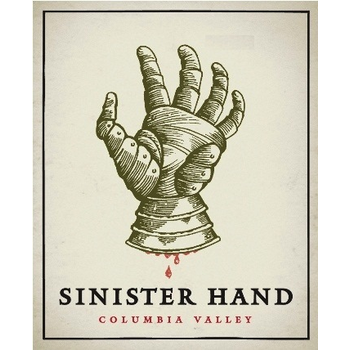 Owen Roe Owen Roe Sinister Hand 2017<br />