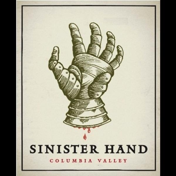 Owen Roe Owen Roe Sinister Hand 2017<br />Columbia Valley, Washington