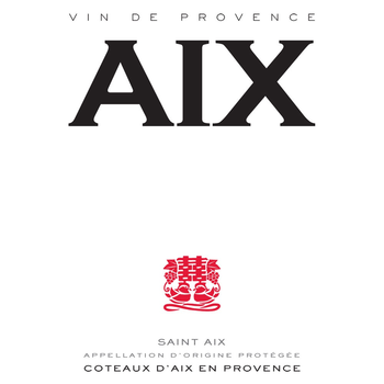 AIX Provence Rose 2020<br /> Provence, France<br /> 90pts-WE