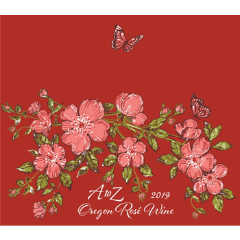 A to Z A to Z Rose 2019  <br /> Oregon