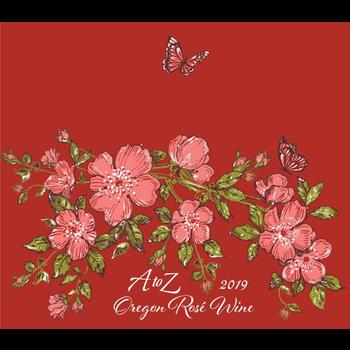 A to Z A to Z Rose 2020  <br /> Oregon