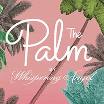 The Palm Rose by Whispering Angel 2020<br /> Provence, France