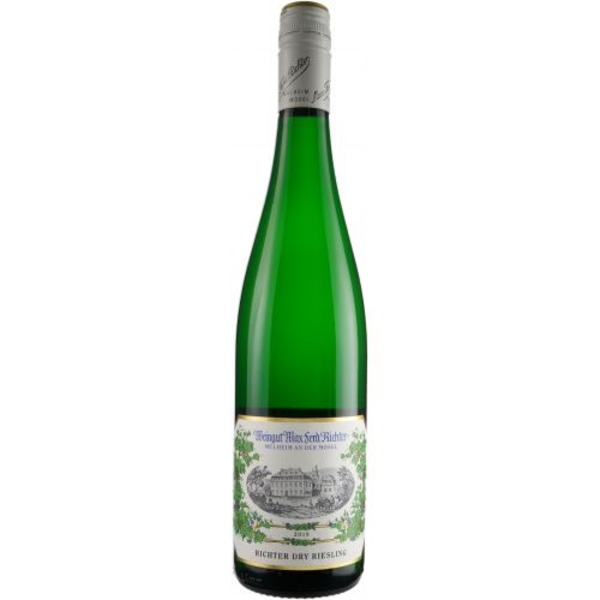 Richter Richter Dry Riesling 2018<br />Mosel, Germany