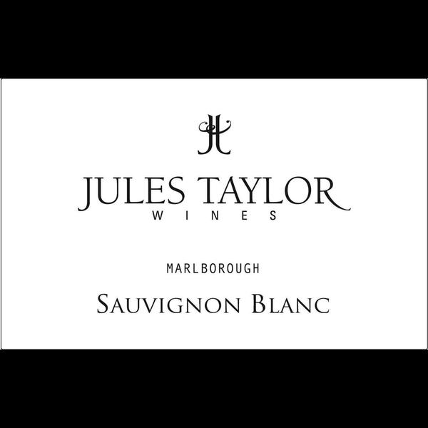 Jules Taylor Savignon Blanc 2019<br /> Marlborough, New Zealand<br /> 90pts-WA