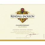 Kendall Jackson Kendall Jackson Vintners Reserve Chardonnay 2018<br />Sonoma, California