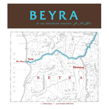 Beyra Winery White 2018<br /> Portugal