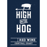 McPrice Myers High On The Hog Red Wine 2017<br /> Central Coast, California<br /> 93pts-WE