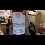 Ignacio Marin Old Vine Garnacha 2015<br /> Cariñena, Spain<br /> 90pts-WE