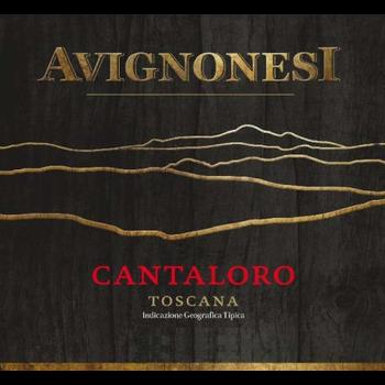 Avignonesi Cantaloro 2017<br /> Tuscany, Italy