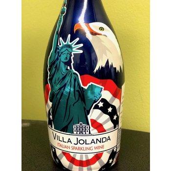 Villa Jolanda Americana Brut Italain Sparkling Wine<br /> Italy