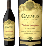 Caymus Caymus Cabernet Sauvignon Napa 2018<br />Napa, California